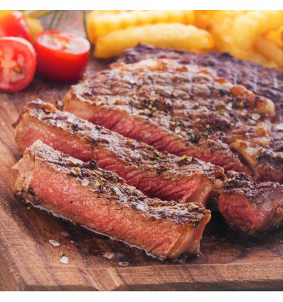 RIB-EYE STEAK (Roast Beef) 350 g Angus Uruguay